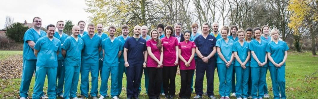 Ultimate Dental Laboratory Team