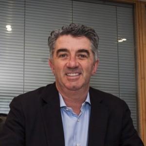 Nigel Mansley