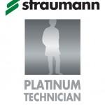 Straumann Platinum Technician Logo